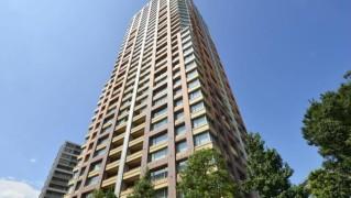 青山パーク・タワー